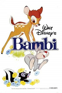 Bambi (1942) BluRay 720p