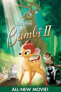 Bambi II (2006) BluRay 720p & 1080p