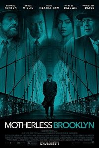 Motherless Brooklyn (2019) BluRay 720p & 1080p