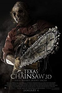 Texas Chainsaw 3D (2013) BluRay 720p & 1080p