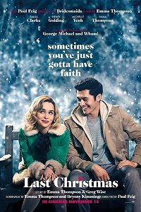 Last Christmas (2019) WEB-DL 720p & 1080p