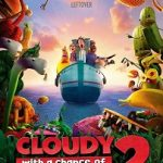 Cloudy with a Chance of Meatballs 2 (2013) BluRay 720p & 1080p