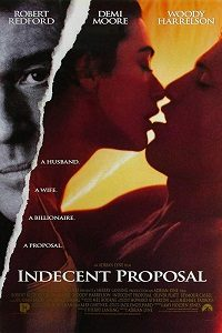 Indecent Proposal (1993) BluRay 720p & 1080p