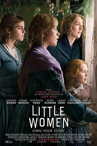 Little Women (2019) BluRay 720p & 1080p