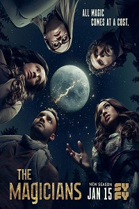 The Magicians Season 5 [Add Episode 2] WEB 720p