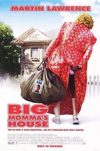 Big Momma's House (2000) BluRay 720p & 1080p