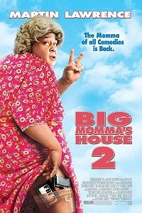 Big Momma's House 2 (2006) BluRay 720p & 1080p