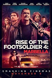 Rise of the Footsoldier: Marbella (2019) WEB-DL 720p