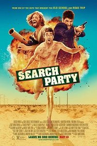 Search Party (2014) BluRay 720p & 1080p