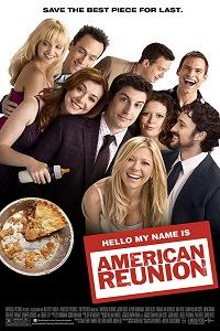 American Reunion (2012) BluRay 720p & 1080p