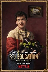 Sex Education Season 2 Complete WEB-DL 720p