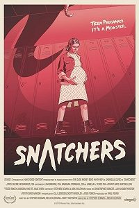 Snatchers (2019) WEB-DL 720p & 1080p