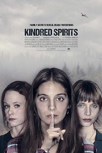 Kindred Spirits (2019) WEB-DL 720p & 1080p