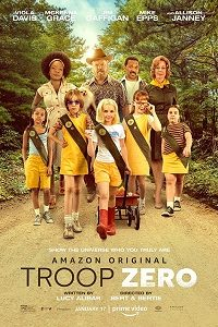 Troop Zero (2019) WEB-DL 720p & 1080p