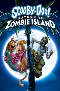 Scooby-Doo: Return to Zombie Island (2019) WEB-DL 720p