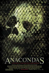 Anacondas: The Hunt for the Blood Orchid (2004) BluRay 720p & 1080p
