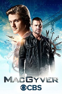 MacGyver Season 4 [Add Episode 7] HDTV 720p
