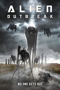 Alien Outbreak (2020) WEB-DL 720p & 1080p