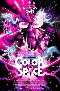Color Out of Space (2019) BluRay 720p & 1080p