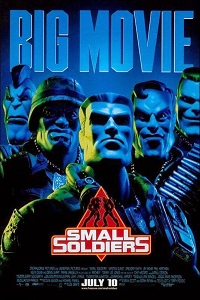 Small Soldiers (1998) BluRay 720p & 1080p