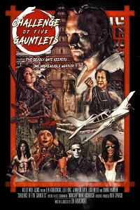 Challenge of Five Gauntlets (2018) WEB-DL 720p & 1080p