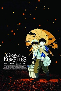 Grave of the Fireflies (1988) BluRay 720p & 1080p