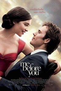 Me Before You (2016) BluRay 720p & 1080p