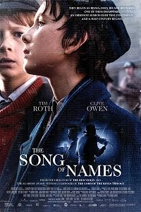 The Song of Names (2019) WEB-DL 720p & 1080p
