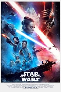 Star Wars: The Rise Of Skywalker (2019) BluRay 720p & 1080p