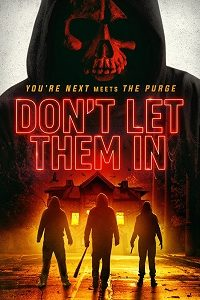 Don't Let Them In (2020) WEB-DL 720p