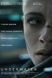 Underwater (2020) BluRay 720p & 1080p