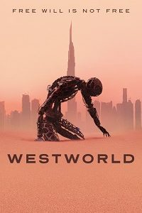 Westworld Season 3 [Add Episode 4] WEB 720p