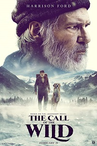 The Call of the Wild (2020) WEB-DL 720p & 1080p