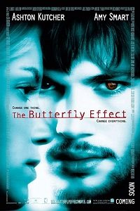 The Butterfly Effect (2004) BluRay 720p