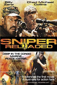Sniper: Reloaded (2011) BluRay 720p