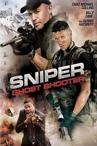 Sniper: Ghost Shooter (2016) WEB-DL 720p